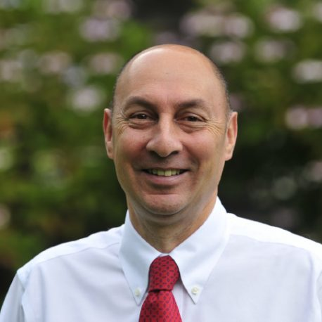 Dott. Graham Robertson